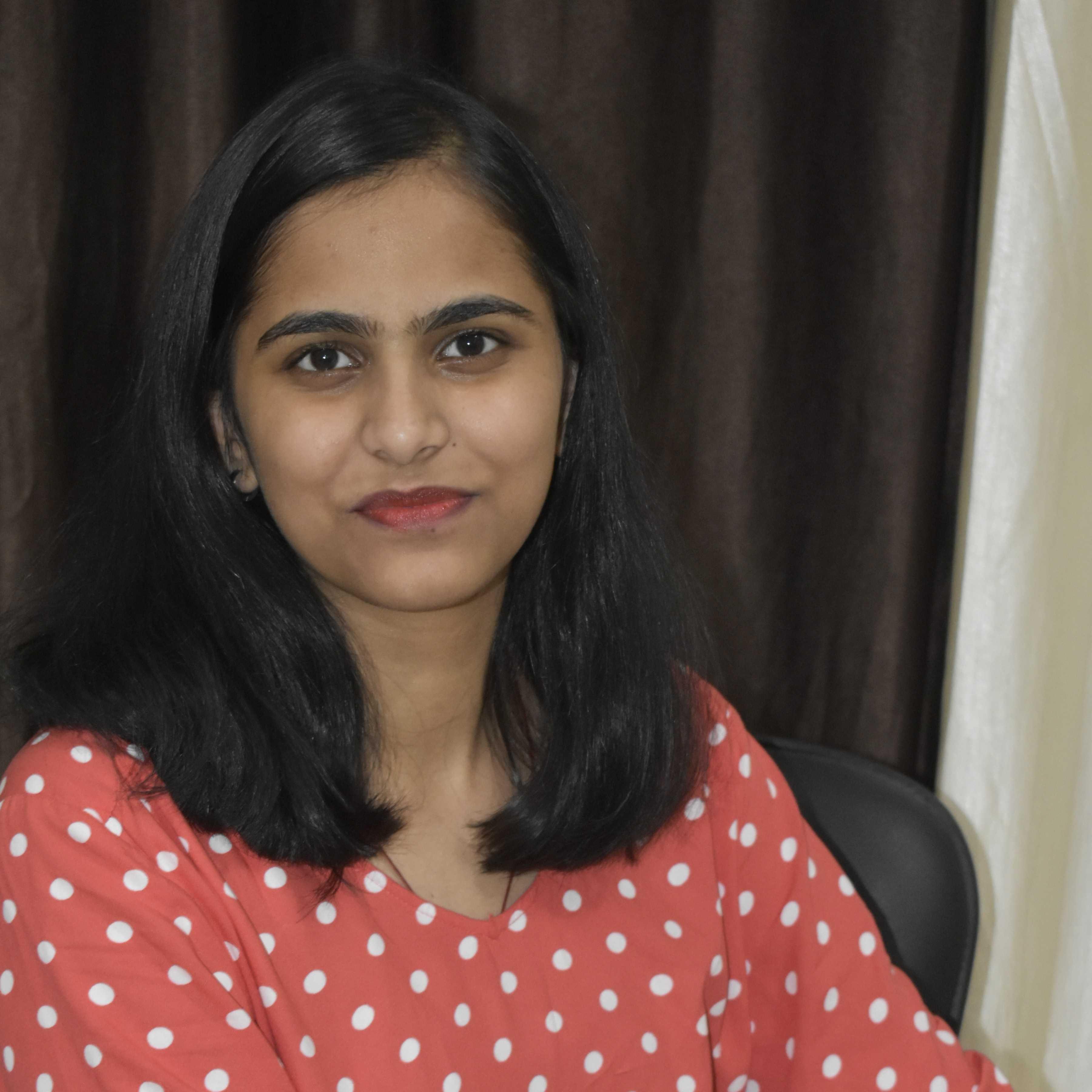 Deepti Srivastava