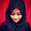 Raheema writes few words are not enough to describe me 🚫