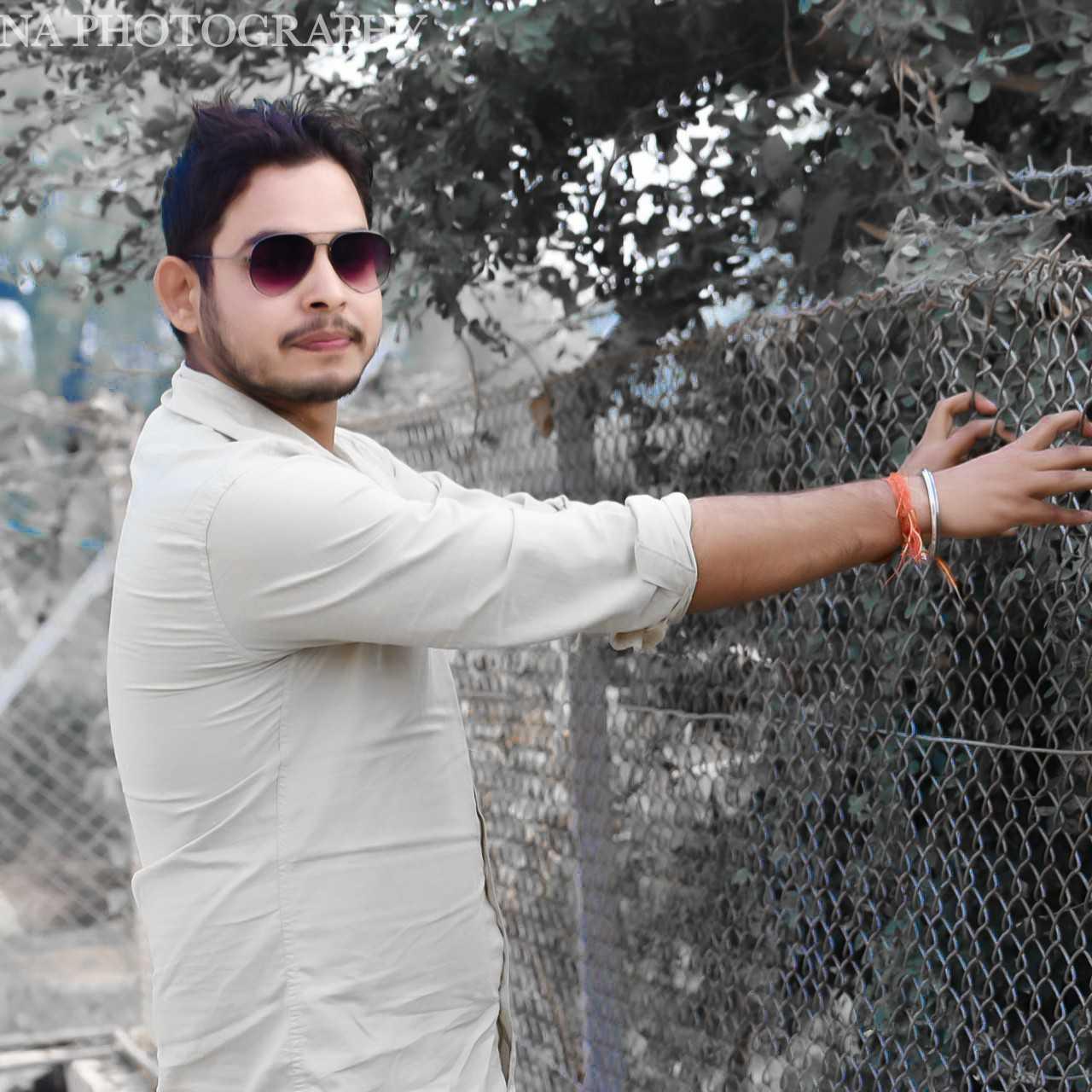 Anuj Mishra Hindu
