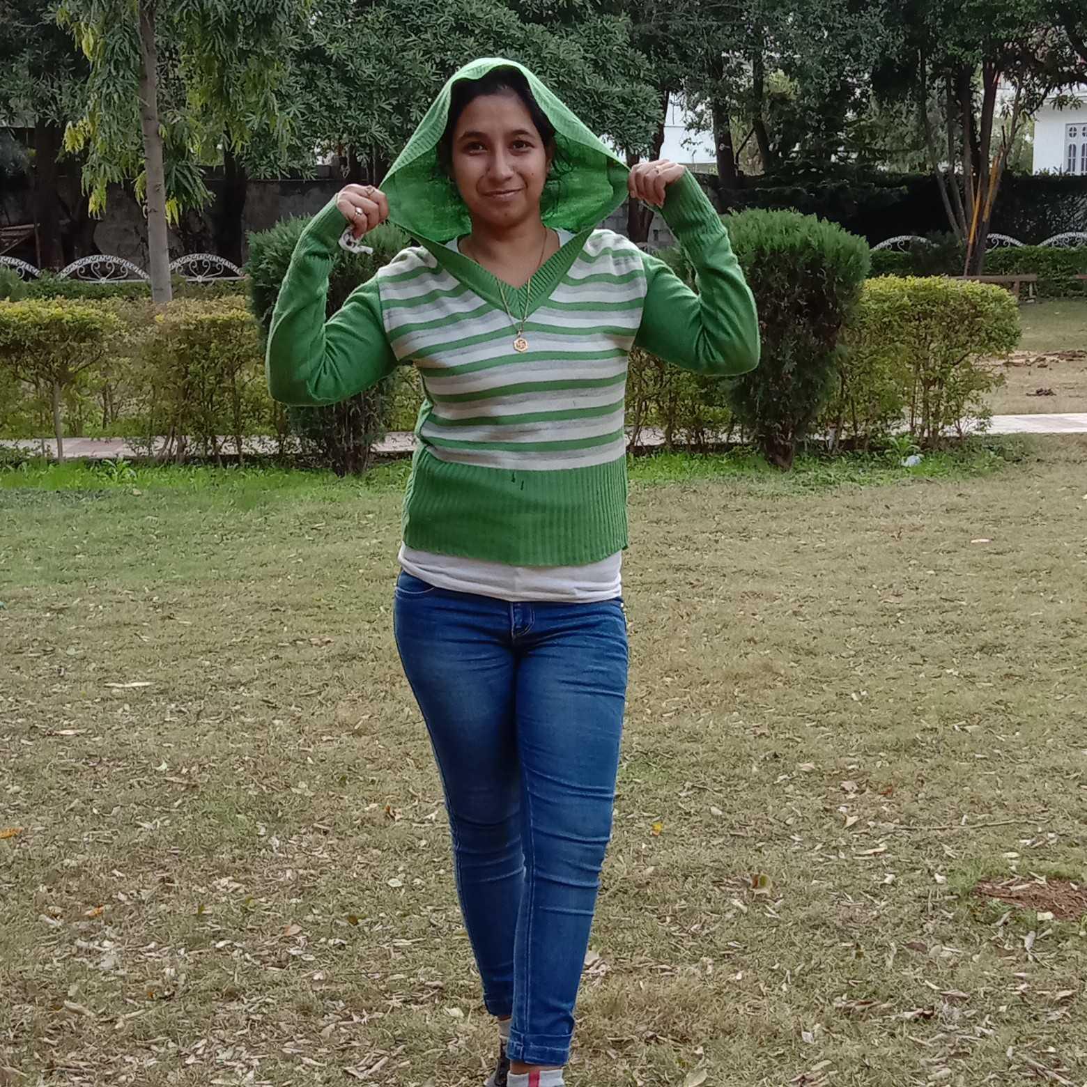 Sharda Rajput