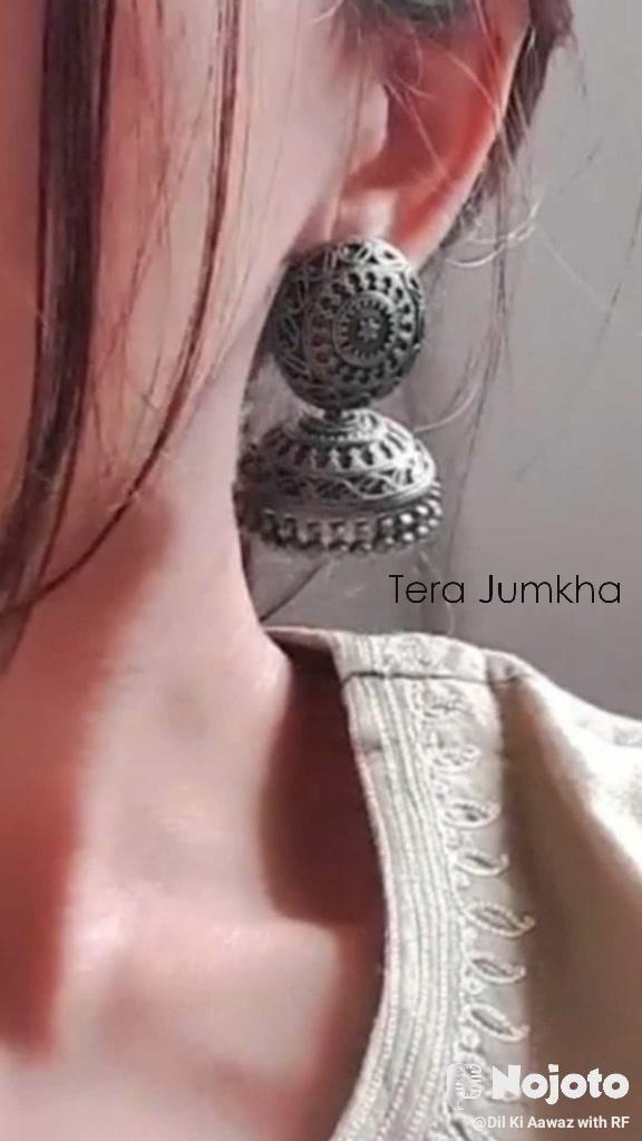 Tera Jumkha