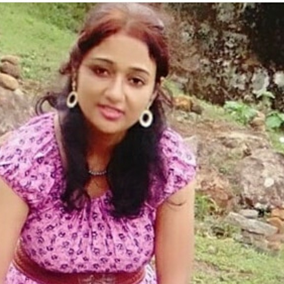 Rina Chakraborty