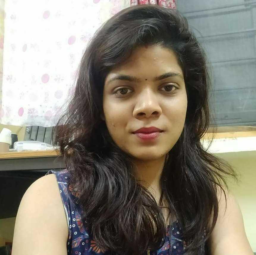 Pratibha Kushwaha