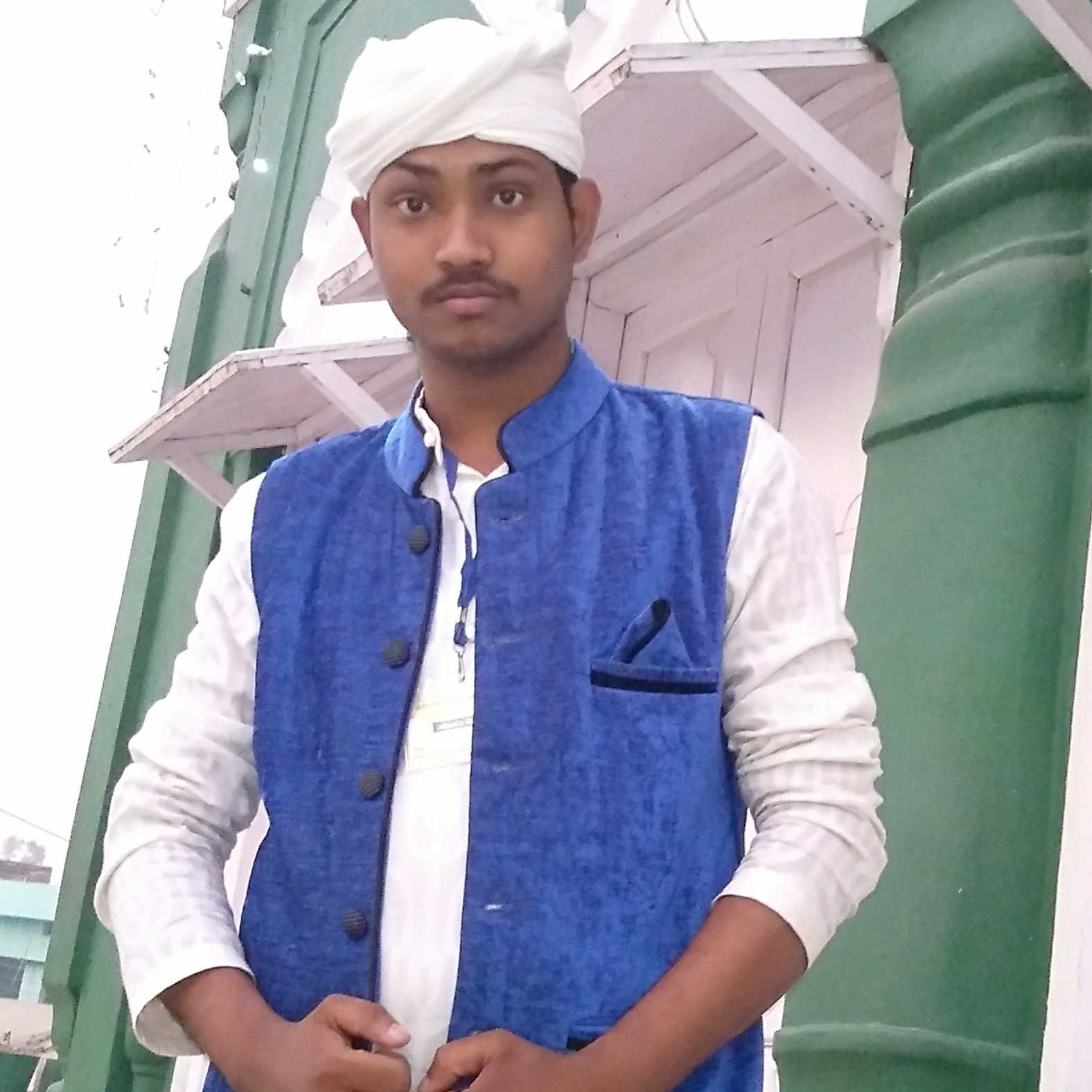 MD Aalmeen Khan