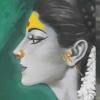 """Prabha devi """"aabha"""" प्रकृति ही ईश्वर है..ईश्वर ही प्रकृति है.. प्रकृति के पँच तत्वों से, मिली मनुज आकृति है... प्रभा ✍️"""