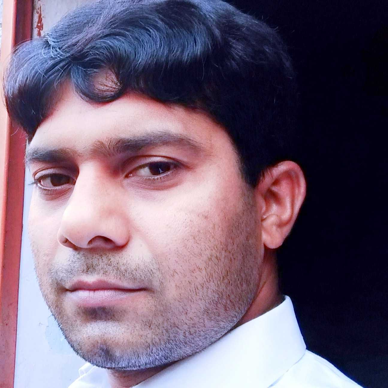 Hanumant Singh
