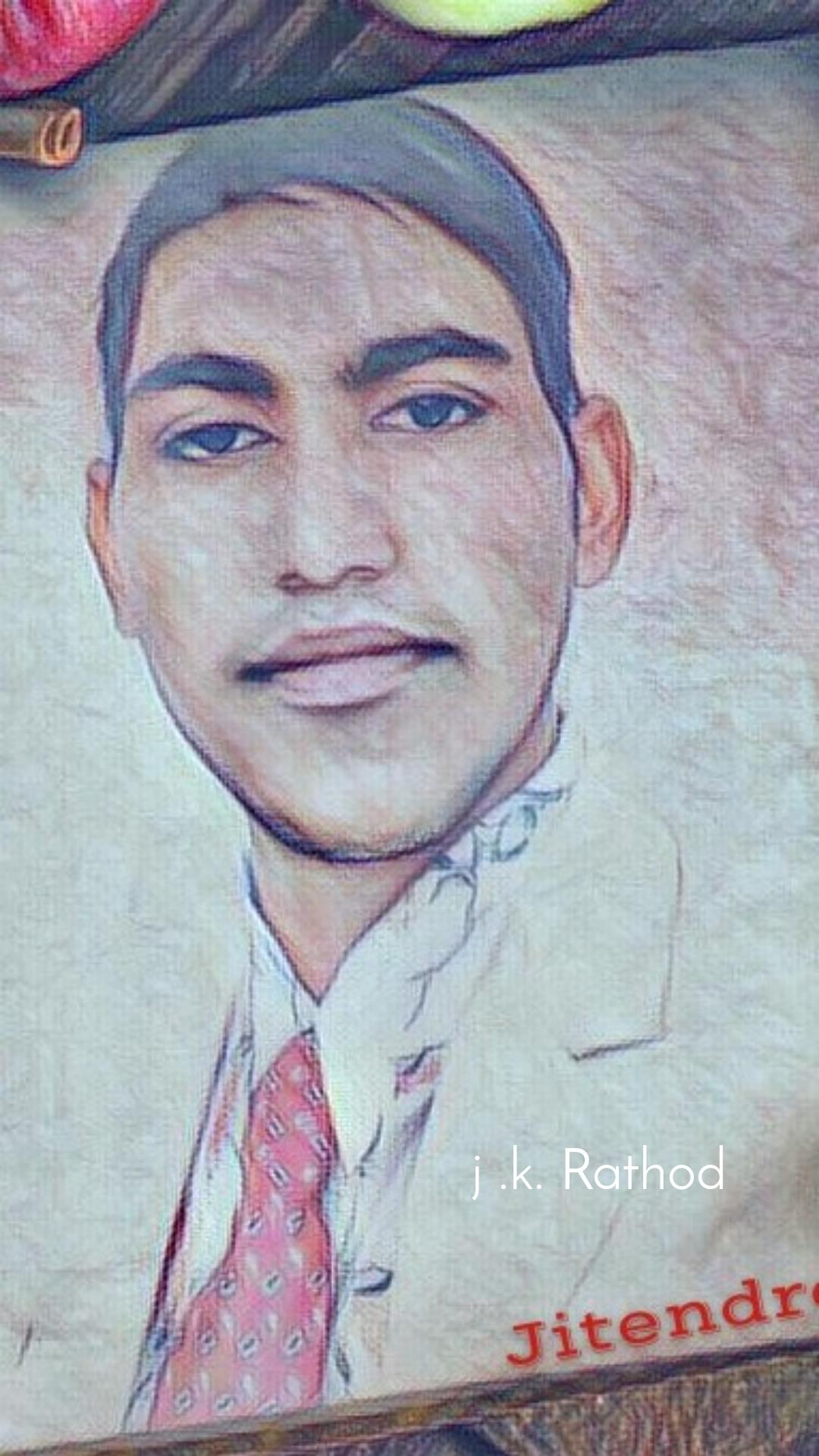 j .k. Rathod