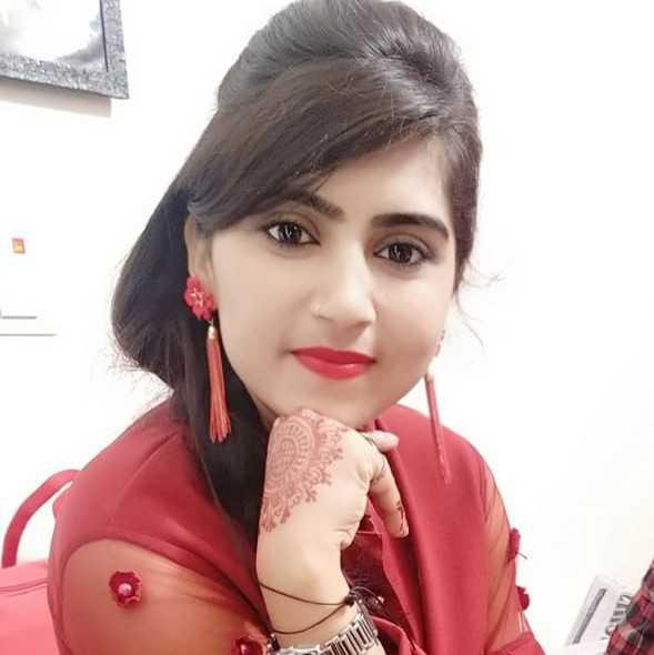 Rinki Gauri Yadav