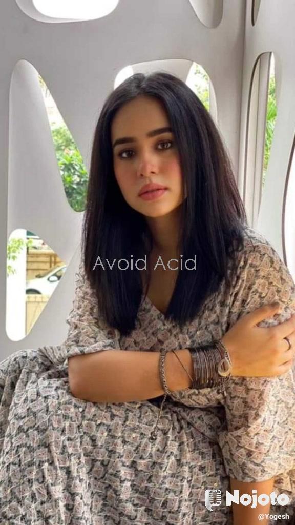 Avoid Acid