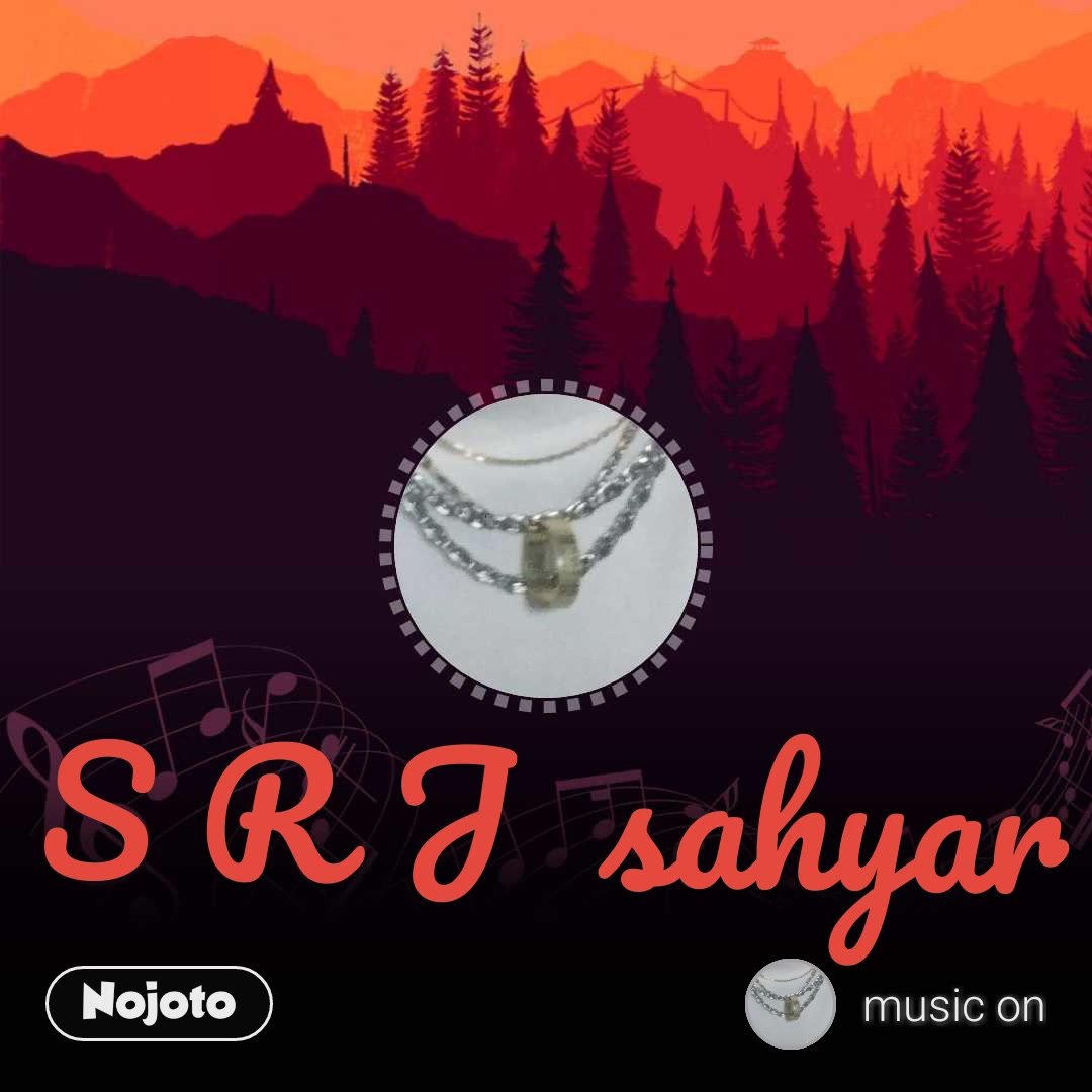 S R J  sahyar