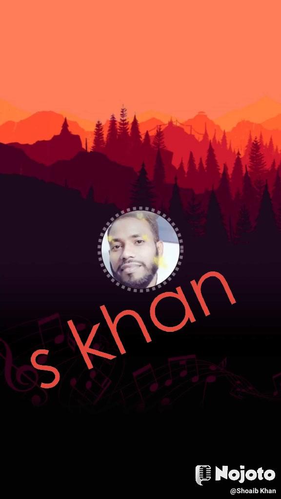 s khan