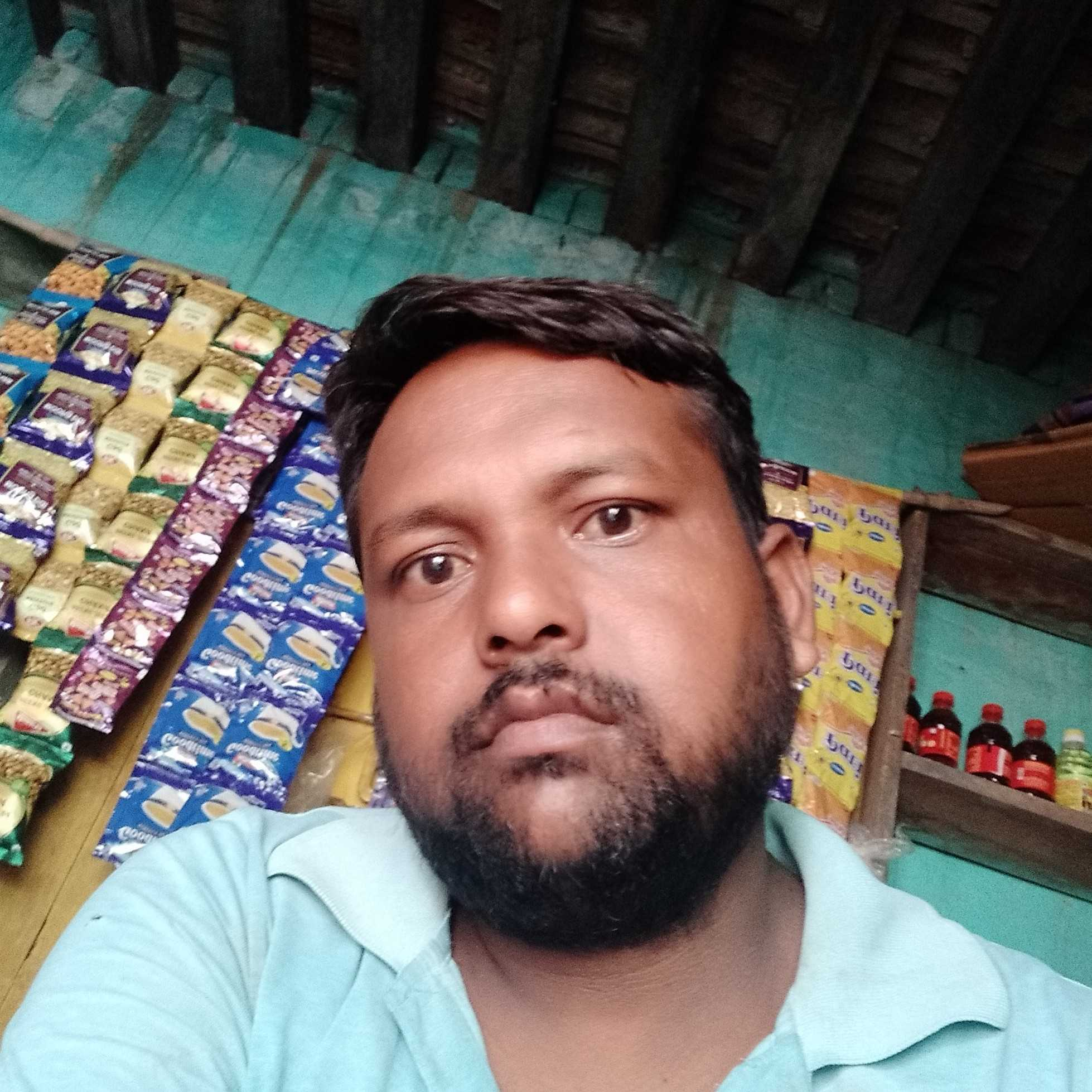 Prabhakar Gangwar