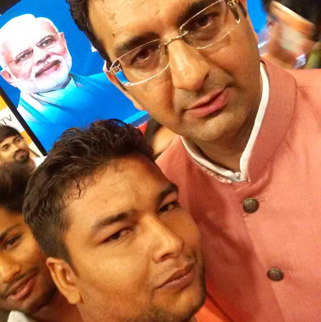Sagar Chaudhary