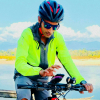 The Cyclist Rohit my name is Rohit. I am a Worrior by Luck, A singer by hobby, A poet by interest, A Cyclist n Marathoner by passion.