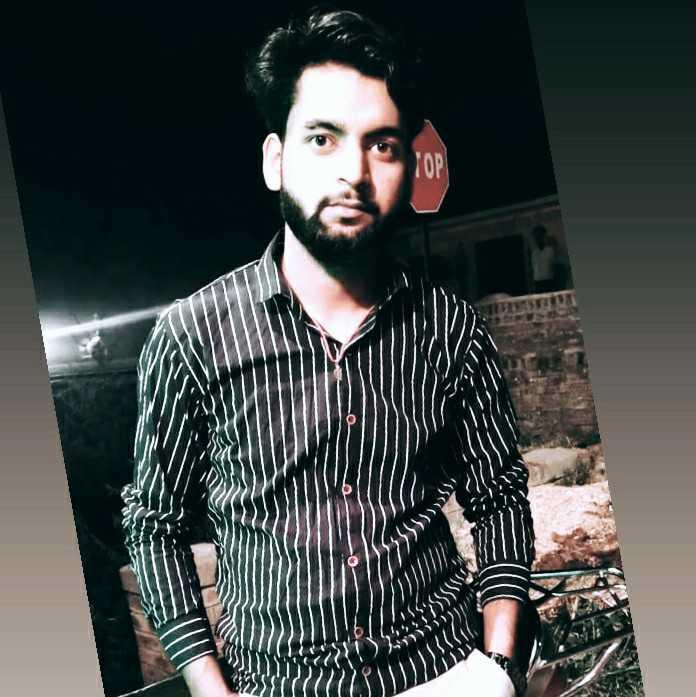 Nitin Chauhan
