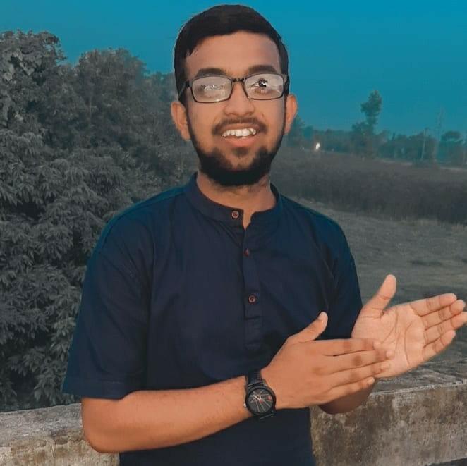 Rishikesh kashyap