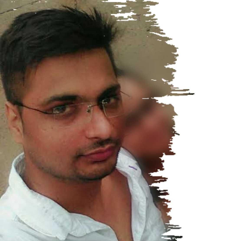 Ajay Gautam 'Aahat'