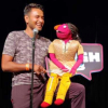 Dashu Mehra Hi i m dashu mehra i started doing stand-up comedy and ventriloquism 2 years ago. I love practicing it it's funny, interesting and unusual.😅 For shows Dm me on Instagram