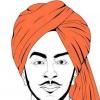 Crazy For Truthness Fan Main Bhagat Singh Da🇮🇳🇮🇳🇮🇳 FB-Page & Insta Page_Crazy For Truthness⛳⛳⛳ Twitter_@ShubhaM001599