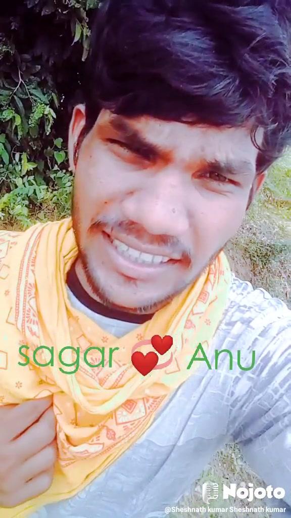 sagar 💞 Anu