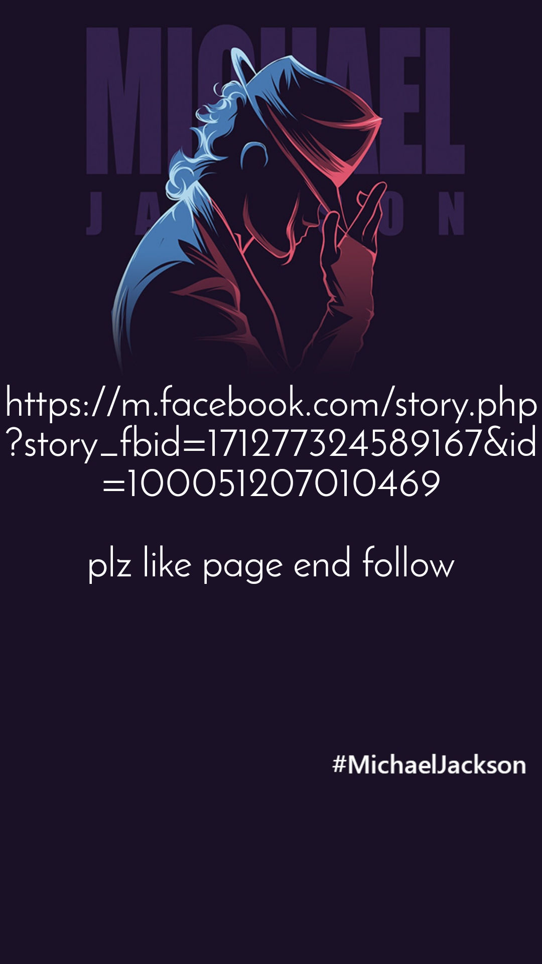 https://m.facebook.com/story.php?story_fbid=171277324589167&id=100051207010469  plz like page end follow