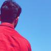 rhyming_strokes/Mohit Attri मुसाफिर हूं यारों ना घर है न ठिकाना 👍☺😊 subscribe on youtube ⬇️
