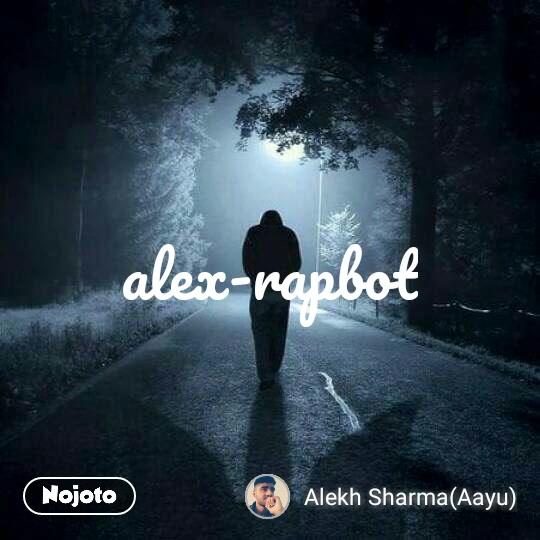 alex-rapbot