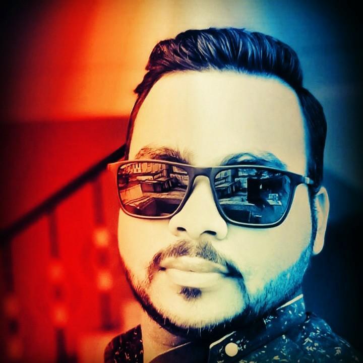 Ashutosh Pandey ❣️🤘