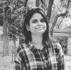 Niharika Mishra love to write poem student of M.sc