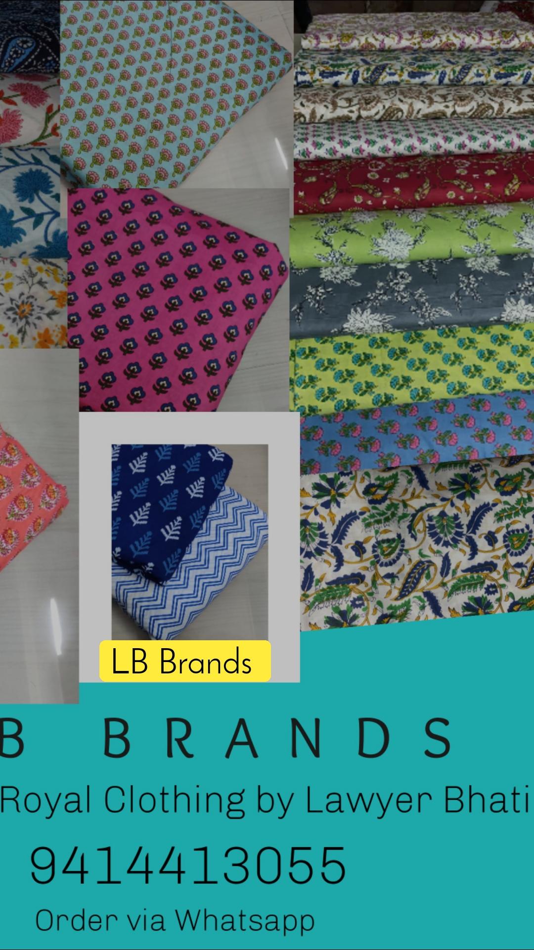 LB Brands