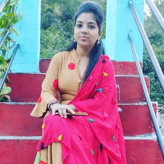 Isha Rajput