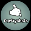 Poetryshala My First YouTube Poetry Video Link Below@thechauhan96@poetryshalaएक सपना है जो पूरा करके दिखाना है, देर से ही सही पर सारी दुनिया मे अपना नाम बनाना है |
