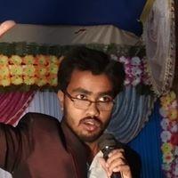 Ashish Kumar Satyarthi