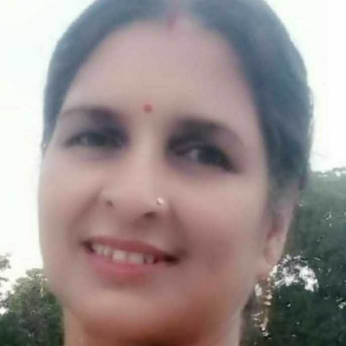 Asha Shukla