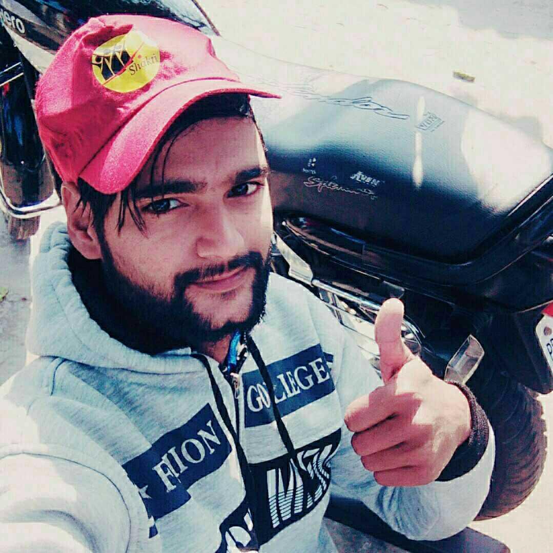 Rajinder ,Singh, Shayar