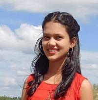 Priyashi Sarkar