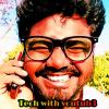 Tech with youtub3 Hi follow me & 100% follow back YouTube- TechwithYouTub3