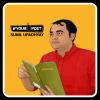 Sunil Upadhyay Poet/Writer/Gazalkaar/Poetic Youtuber/Celebrity Interviewer