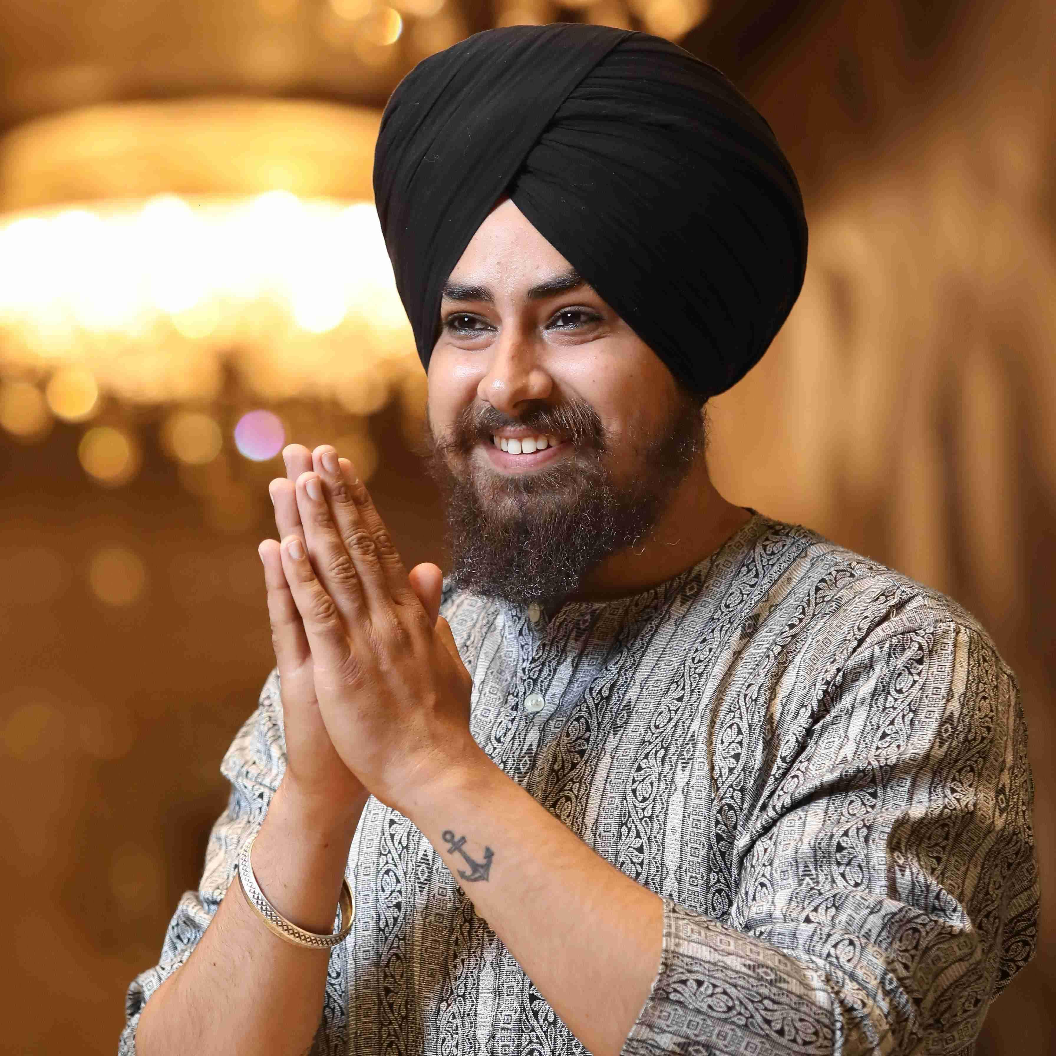 Harmeet BP Singh