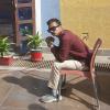 R.j vanraj a sales executive , a published Author And a singer  instagram :- vanrajsinh_rathod_official9999