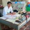 Vikas Tripathi Station Master