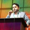 Varun Anand urdu poet