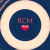 RCM आंखो के रास्ते दिल मै उतरी थी तुम,  कोई और नहीं,मेरी ज़िन्दगी थी तुम।❤️