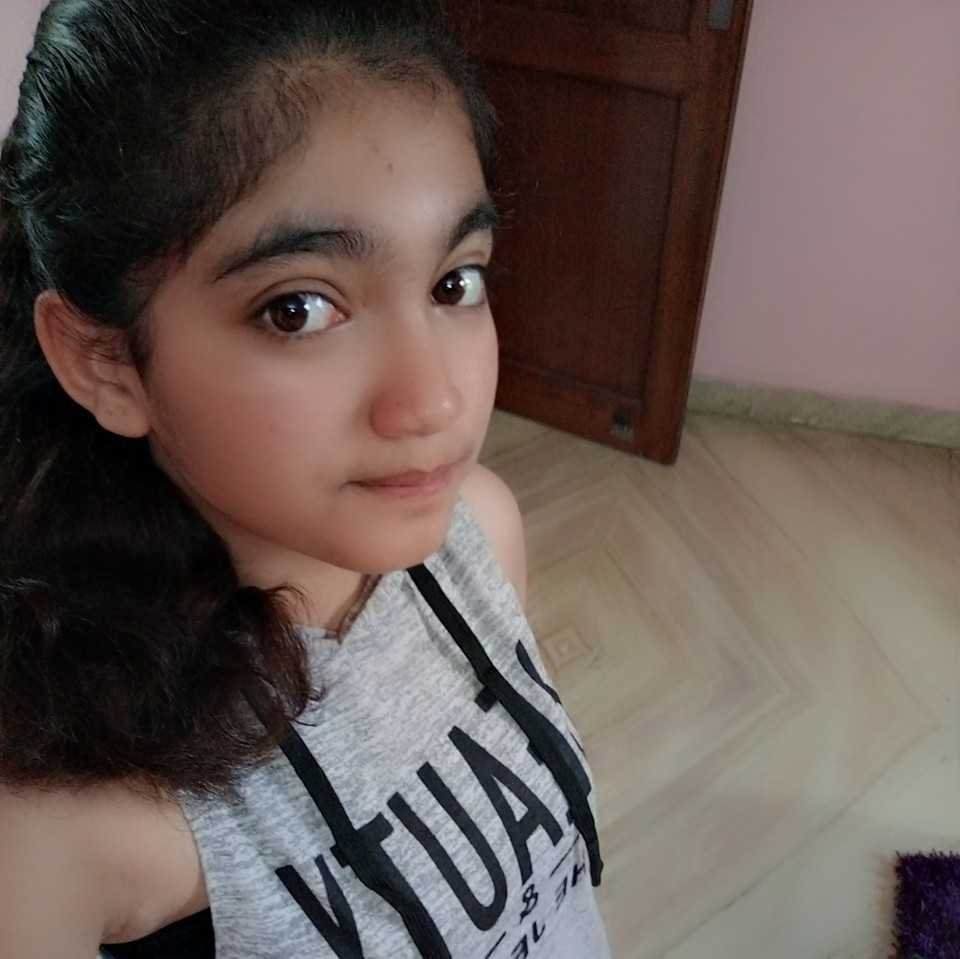Siya Rajput 16 year old