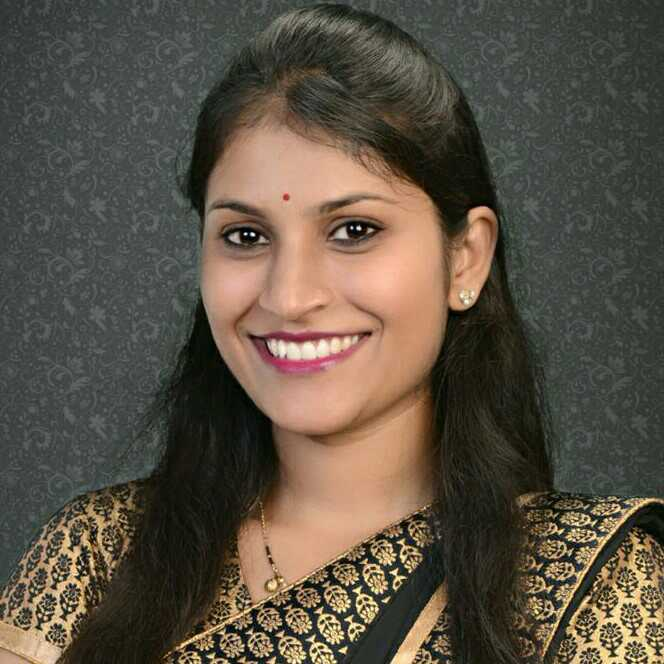 Pooja Harne my intrest teach computer, story writing, thoughts writing,