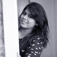 Aayushi Chirag Bhandari