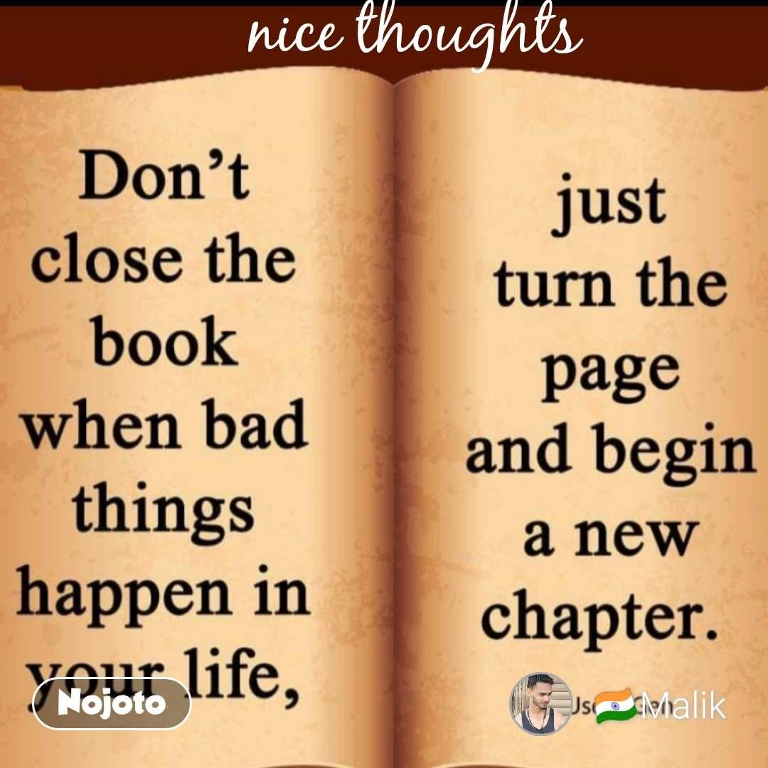 Download Nice Thoughts Status Shayari Quotes Nojoto