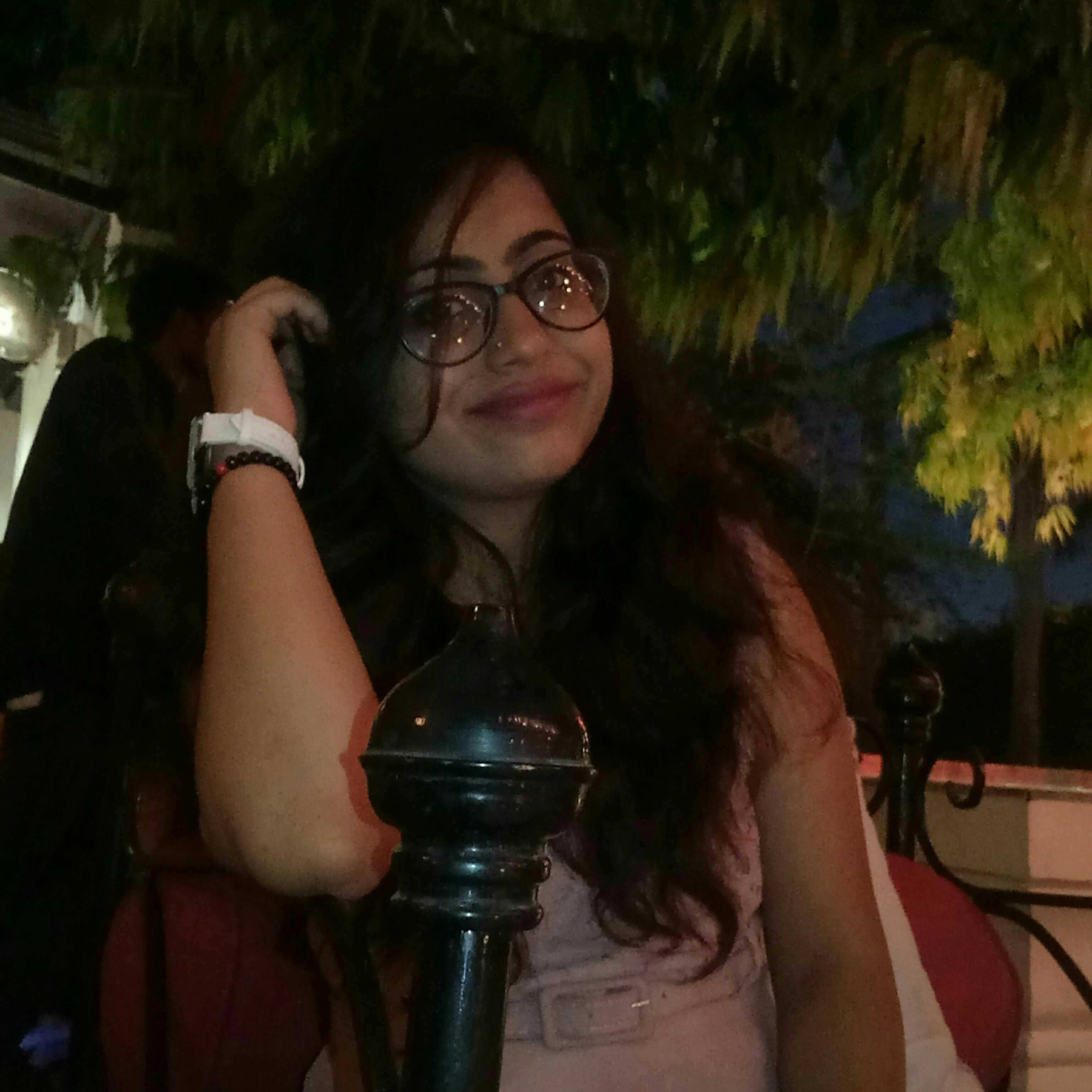 Ravina Joshi