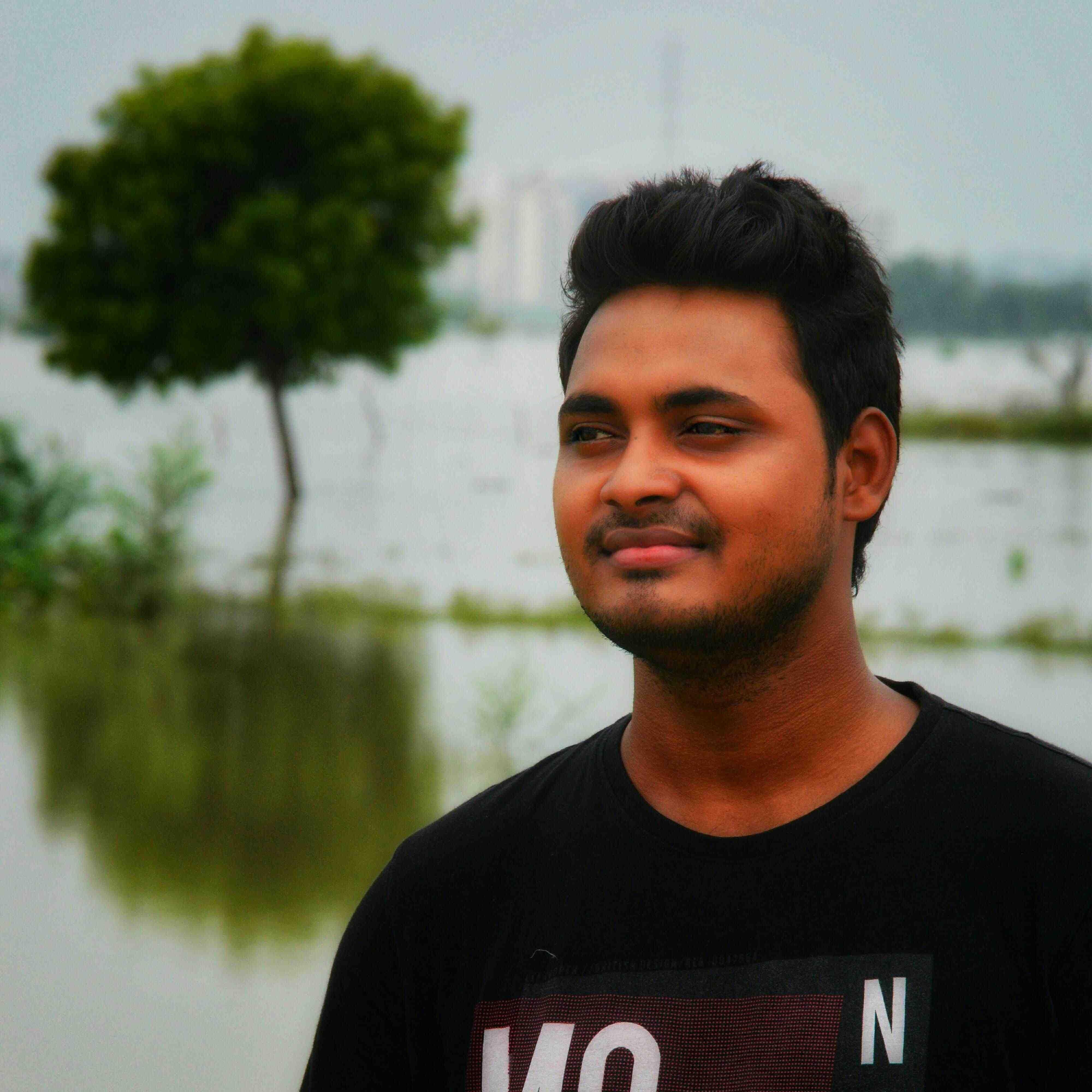 Shashi Kumar Ramshabd