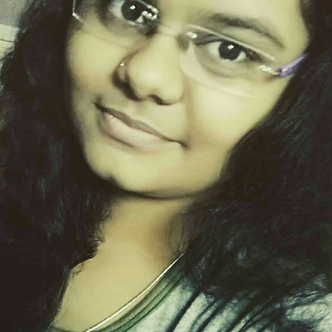 Aakanksha Pashine writer, poet on nojoto,yoursquote